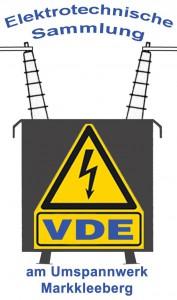 Elektrotechnische Sammlung Logo