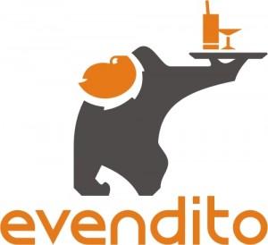 Logo Agentur evendito