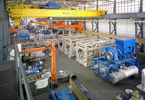 Siemens-Turbomachinery-Equipment-GmbH-Halle