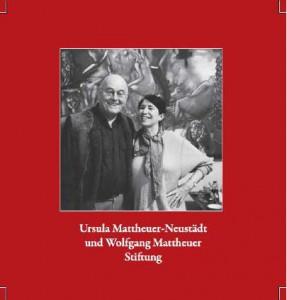 Ursula Mattheuer-Neustädt und Wolfgang Mattheuer Stiftung