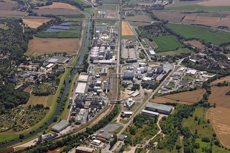 Besichtigung des Werks Zeitz mit Zuckerfabrik, Stärkefabrik und Bioethanolanlage, 12.08., 13.00 Uhr