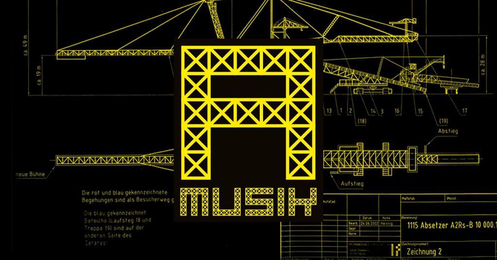A-MUSIK – Arbeitsmusik im Bergbau-Technik-Park – 11.08., 21.00 Uhr