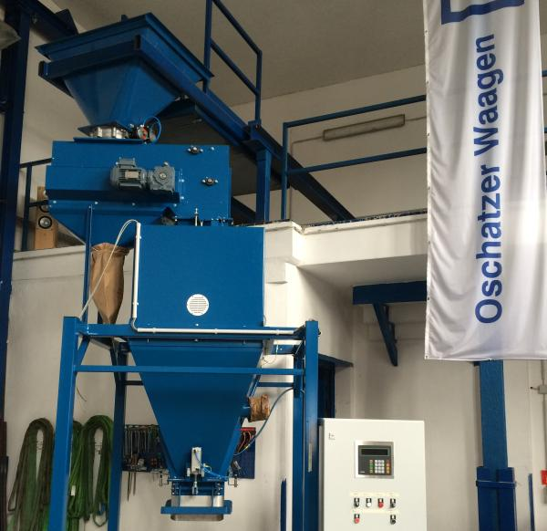 Unternehmensrundgänge bei der Oschatzer Waagen GmbH – 10.08., 7.00-17.00 Uhr