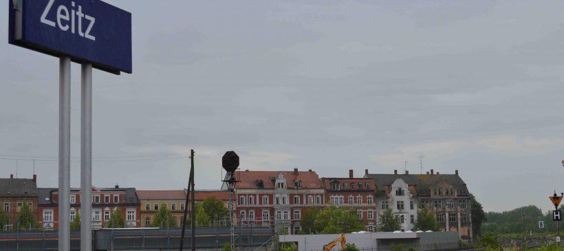Industriekulturtage – Hotspot in Zeitz