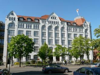 Handwerkskammer Leipzig