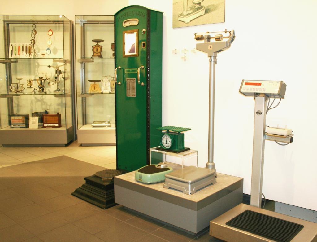 Museumsbesuch im Stadt- und Waagenmuseum Oschatz
