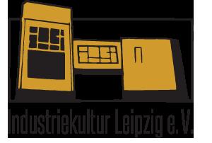 Logo Industriekultur Leipzig