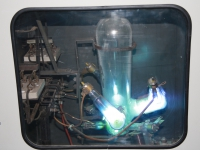 Quecksilberdampfgleichrichter