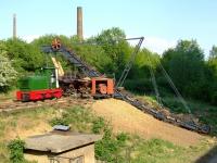 Museumsfeldbahn Leipzig–Lindenau