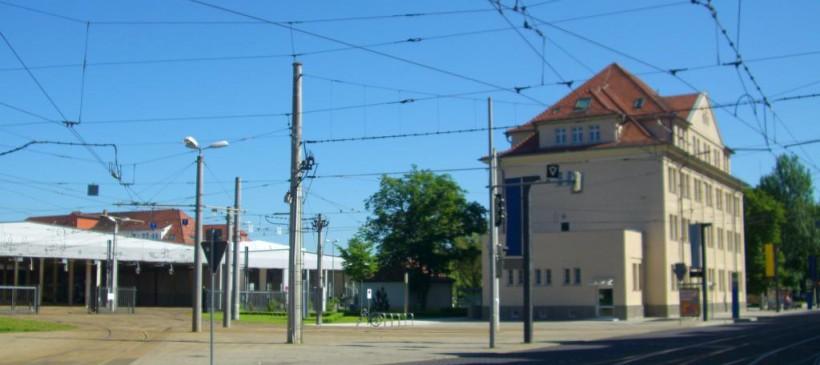 Führung »Industrie-Kultur in Lindenau« mit Rainer Müller