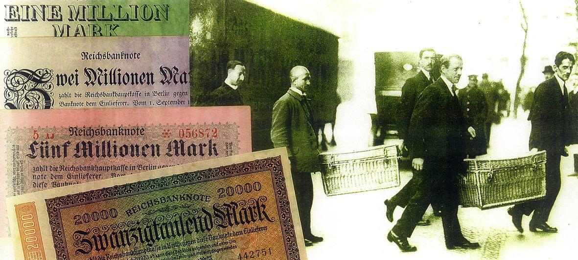 Lesung und Gespräch – »Leipzig und das liebe Geld«