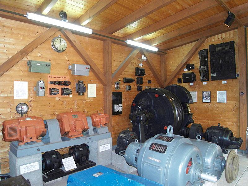 Tag der offenen Tür im Museum am Trafohaus