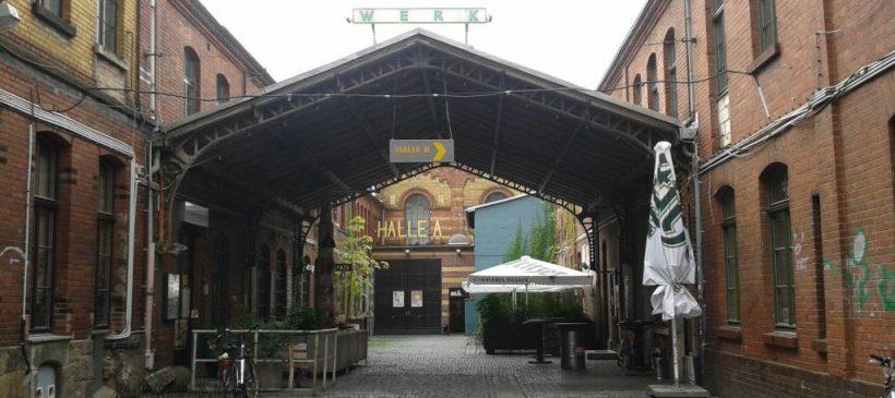WERK 2 Kulturfarbrik Leipzig e.V.