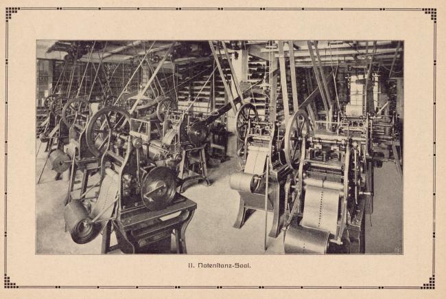 Führung – 125. Geburtstag der Klavierfabrik von Ludwig Hupfeld – 13.00 Uhr