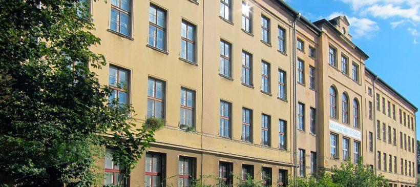 Alte Handelsschule / ars avanti e.V.