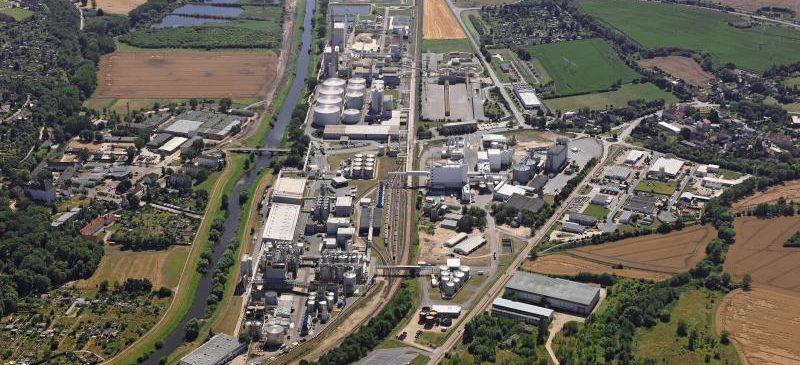 Besichtigung des Werks Zeitz mit Zuckerfabrik, Stärkefabrik und Bioethanolanlage, 12.08., 15.00 Uhr