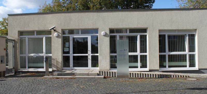 Gedenkstätte für Zwangsarbeit Leipzig
