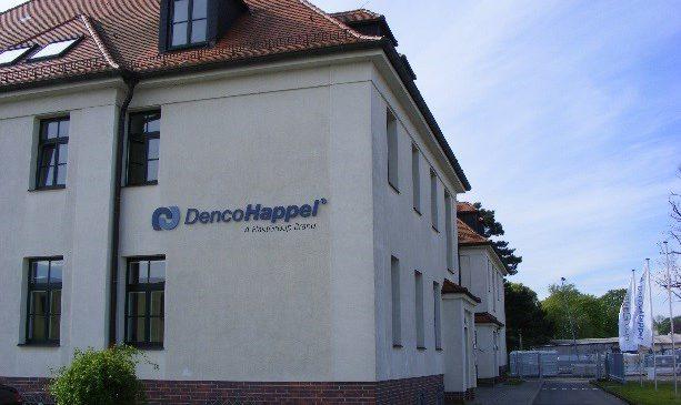DencoHappel Production GmbH