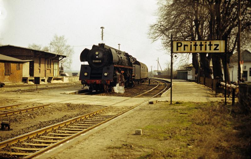 Vortrag: 160 Jahre Eisenbahnstrecke Weißenfels-Zeitz