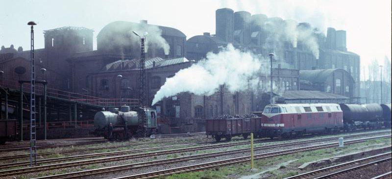 IG Weißenfelser Eisenbahnfreunde