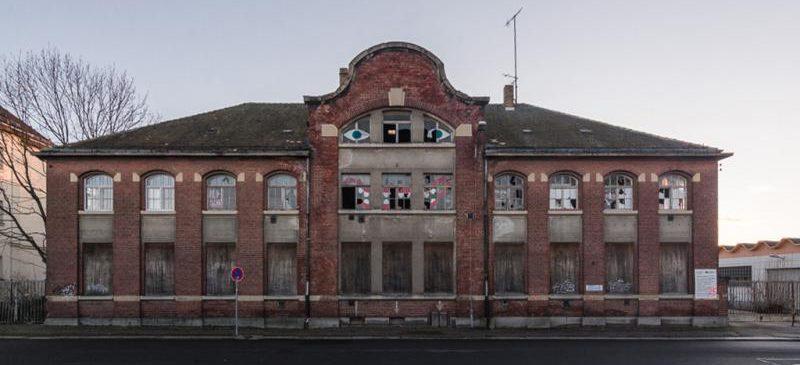 Glasfabrik Leipzig