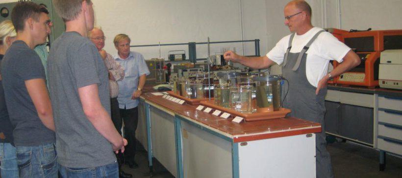 Programm des Deutschen Museums für Galvanotechnik – 25.08., 10.00-17.00 Uhr