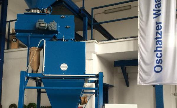 Unternehmens-Rundgänge bei der Oschatzer Waagen GmbH – 24.08., 8.00-15.00 Uhr