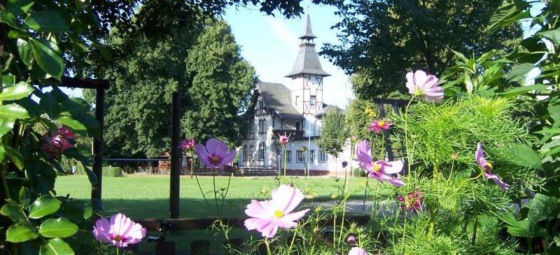 Dauer- und Kabinettausstellung & Schaugärten im Deutschen Kleingärtnermuseum – 23.08., 10.00-16.00 Uhr