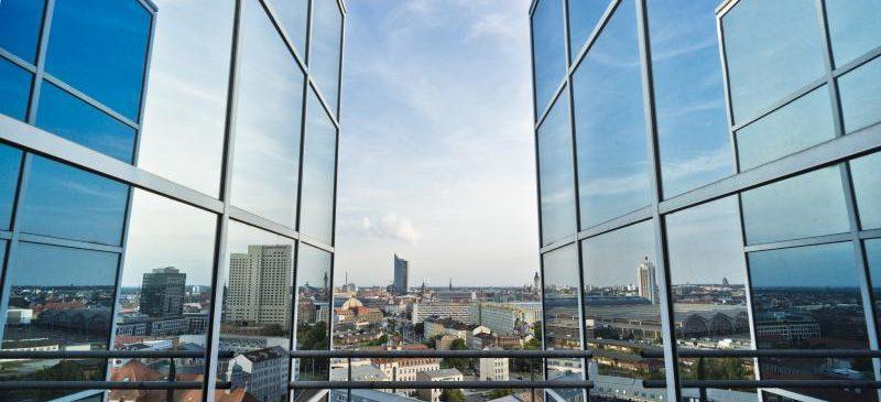Streifzug durch die Leipziger Energiegeschichte bei den Leipziger Stadtwerken