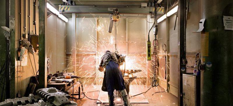 Tag der offenen Tür – Gießereitradition Leipzig bei der Keßler & Co. GmbH