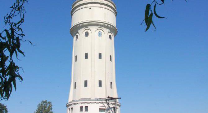 Wasserturm Eilenburg / Eilenburger Geschichts- und Museumsverein e.V.