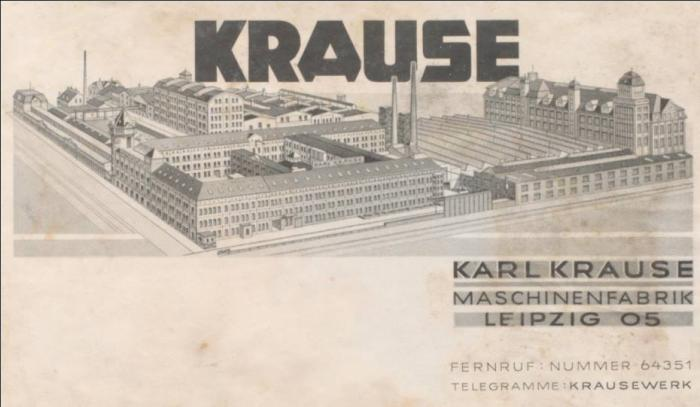 Stadtteilrundgang: NS-Zwangsarbeit in Reudnitz