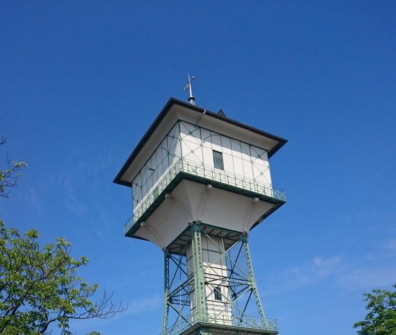 Führungen im Wasserturm Groitzsch