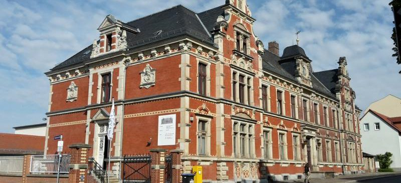 Besichtigung der Räume der ehemaligen Kaiserlichen Post – 24.08., 14.00 bis 16.00 Uhr