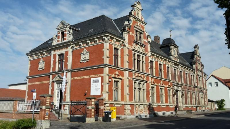 Besichtigung der Räume der ehemaligen Kaiserlichen Post in Wurzen – 23.08.-25.08., 10.00 Uhr