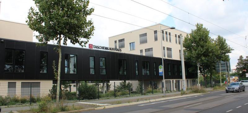 »Flanieren auf dem Karl-Heine-Boulevard«: Führung entlang der Karl-Heine-Straße – 05.09.2020, 10.30 Uhr