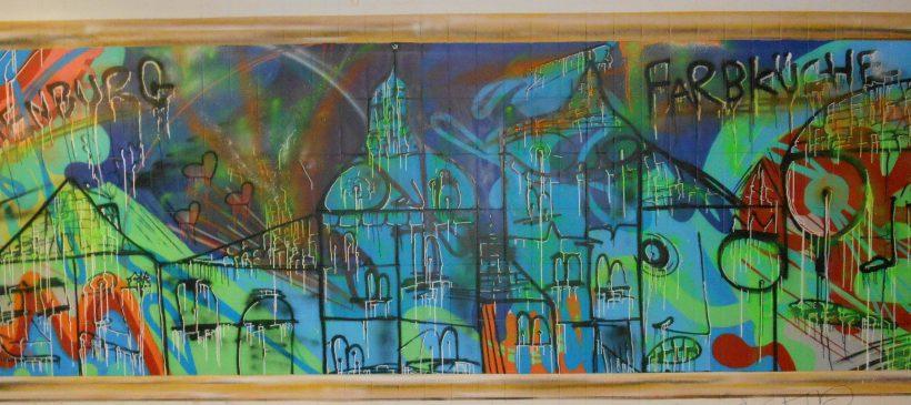Stadt mit Potential – Altenburg bei den Tagen der Industriekultur