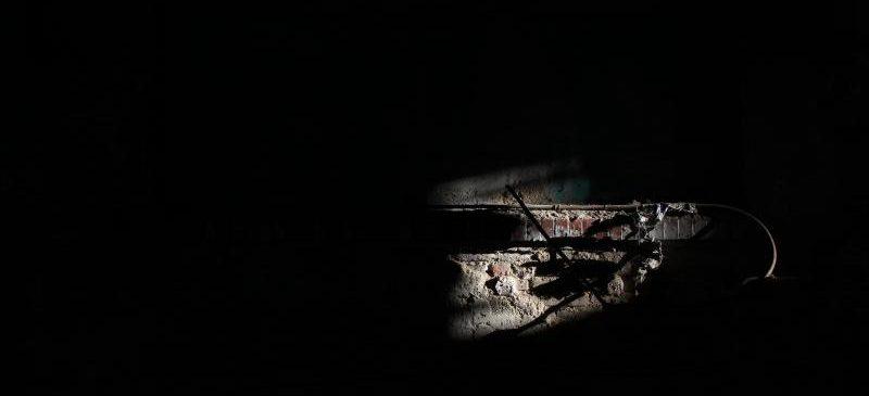 Vernissage zur Ausstellung »Teilweise zurückgewiesene Momente zwischen Licht und Schatten« – 21.08., 18.00 bis 21.00 Uhr