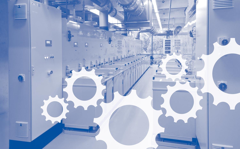 Offenes Werktor – Anlagenbau aktiv erleben