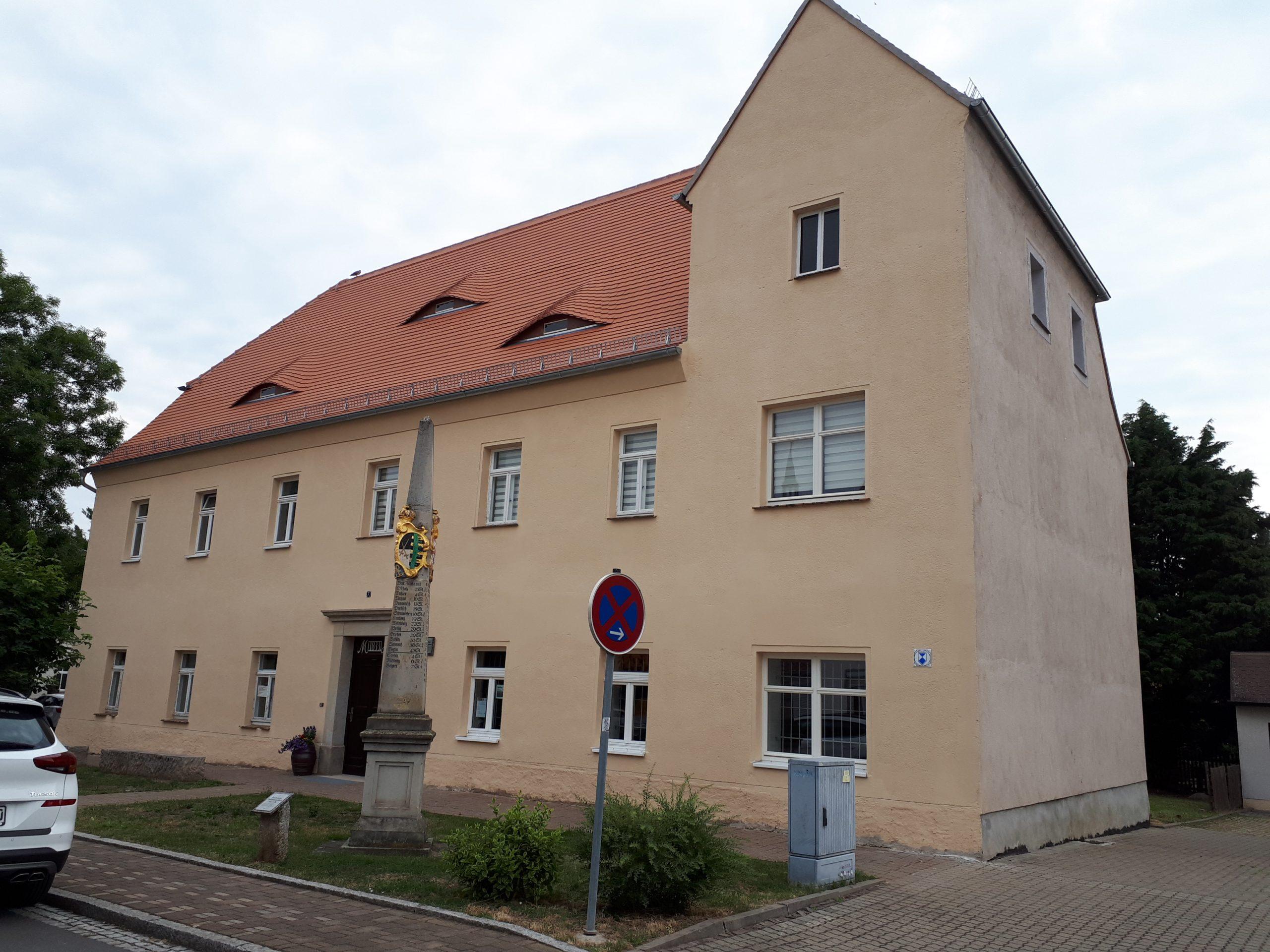 Ausstellung zur Industriekultur Mügelns im Heimatmuseum Mügeln – 05.09., 14.00–17.00 Uhr
