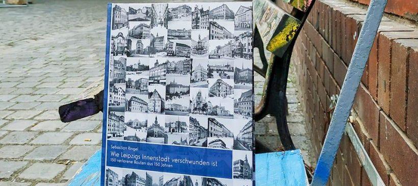 Fällt aus! Vortrag und Lesung mit Sebastian Ringel: »Von der Dorffabrik zur Kulturfabrik«