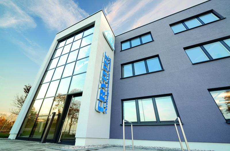 Eröffnung der INDUSTRIEMAGISTRALE WURZEN 2020 bei CRYOTEC Anlagenbau GmbH – 05.09.2020, 11.00 Uhr