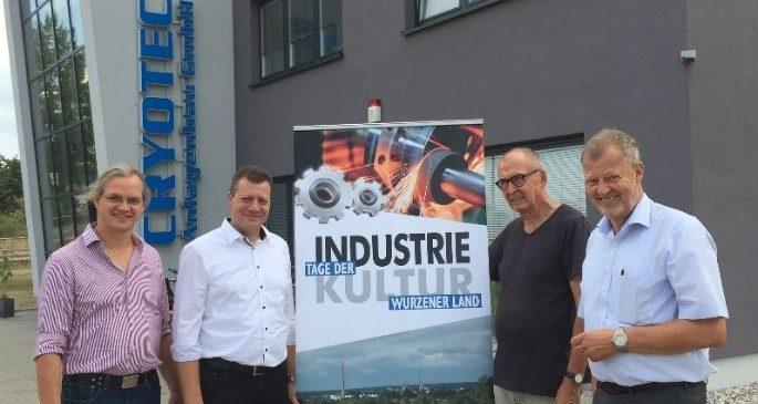 Ausstellung zur Geschichte der Firmen G. A. Schütz Wurzen, VEB MAFA und Nachfolgeunternehmen – 05.09.2020, 13.00–17.00 Uhr