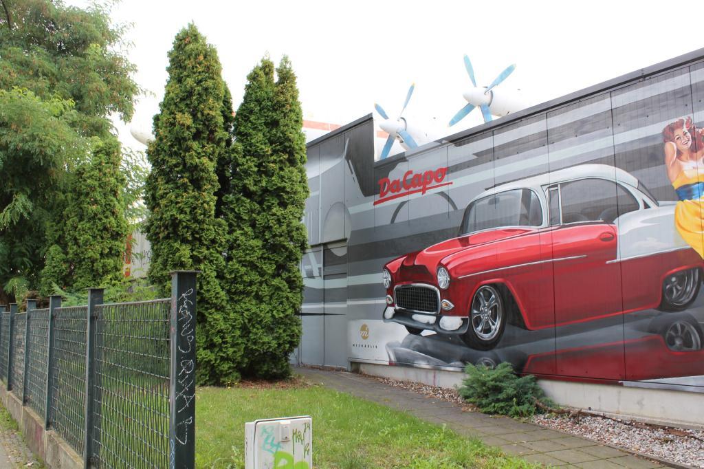 »Flanieren auf dem Karl-Heine-Boulevard«: Führung entlang der Karl-Heine-Straße – 05.09.2020, 14.00 Uhr
