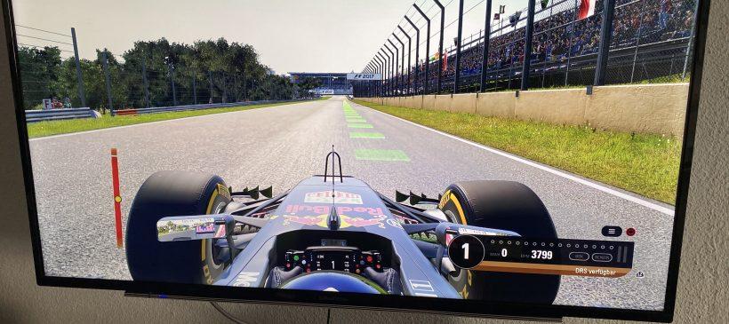 Formel 1 spielen bei M & D Autoteile Thomas Pfendt – 05.09.2020, 09.00–16.00 Uhr