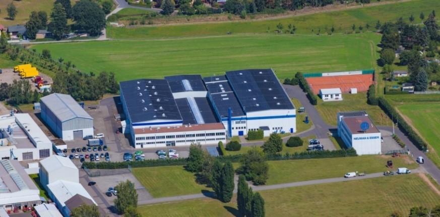 Tag der Offenen Tür und geführte Werksbesichtigungen bei der Neuman & Esser Group (NEA) – 05.09.2020