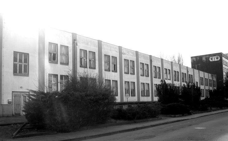 Öffentliche Führung durch die Gedenkstätte für Zwangsarbeit Leipzig – 11.09.2021, 14.00 Uhr