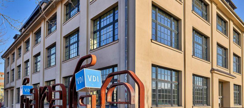 Führung durch das Gebäude der VDI-GaraGe  – 09.09.2021, 17.00 Uhr