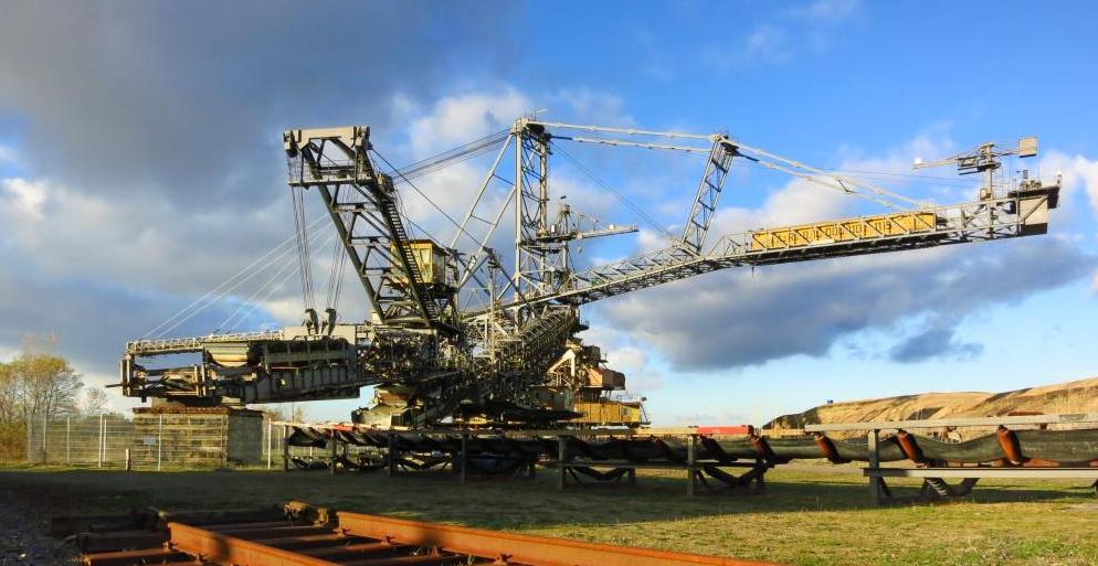 Führung durch den Bergbau-Technik-Park – 25.08., 11.00 Uhr