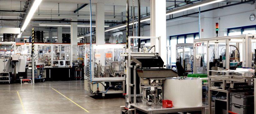 FCT electronic GmbH
